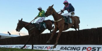 Who will win the Cheltenham 2020 race?
