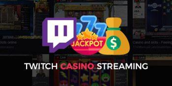 How to become a casino streamer & make money