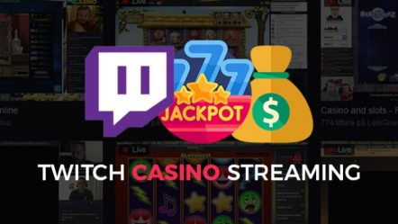 How to become a casino streamer & make money