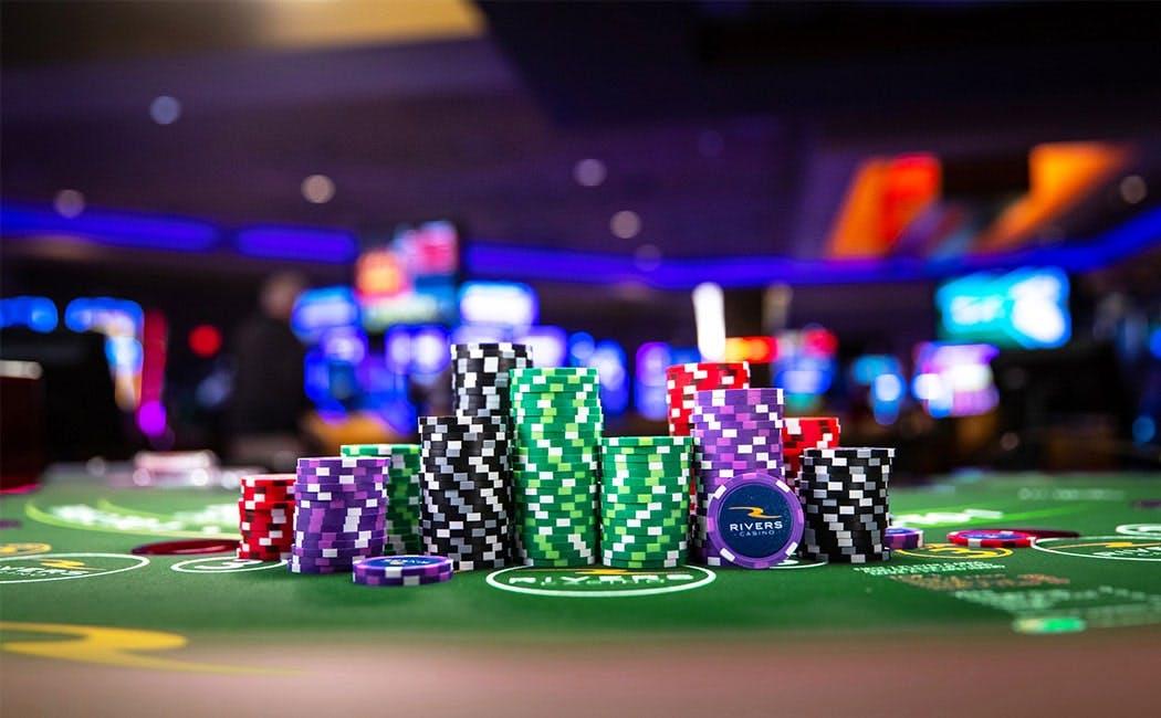 adalah bonus kasino Inggris