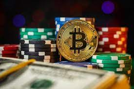Crypto Currency Gambling