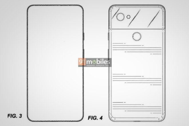 Google-Pixel-4-Patent