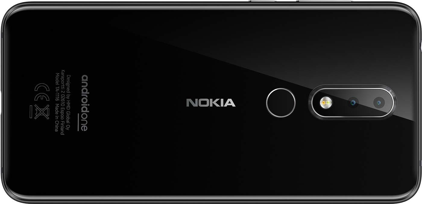 Releasedatum Nokia 6.2