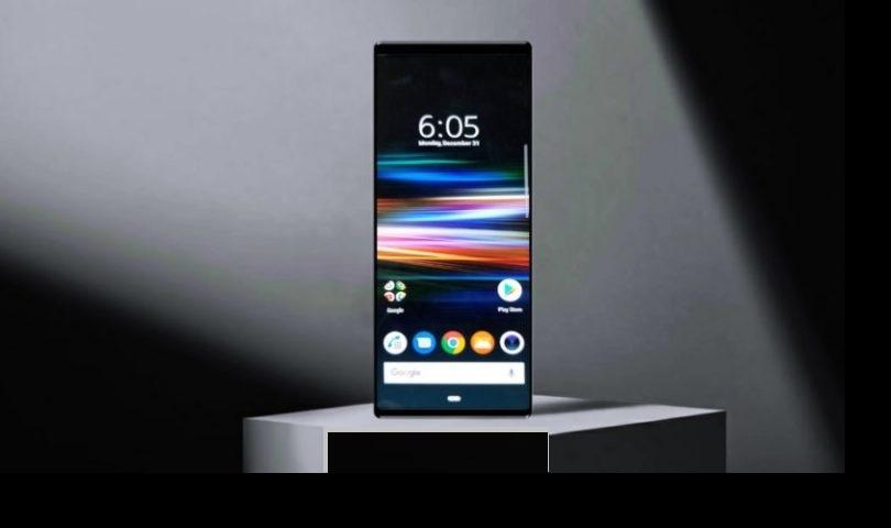 Releasedatum Sony Xperia XZ4