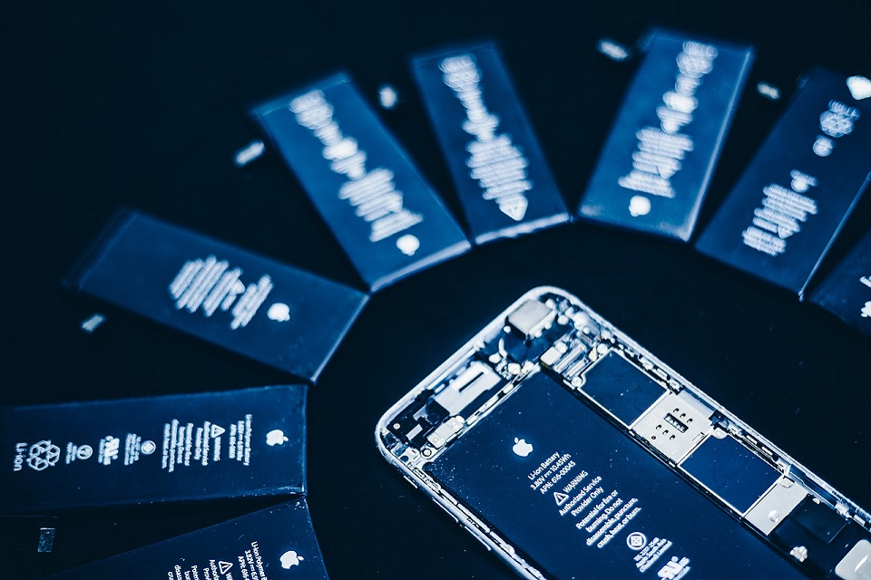 iphone-laadt-niet