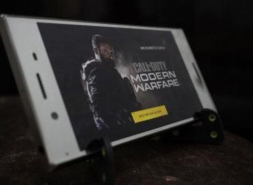 Call Of Duty Modern Warfare PS5 upgrade