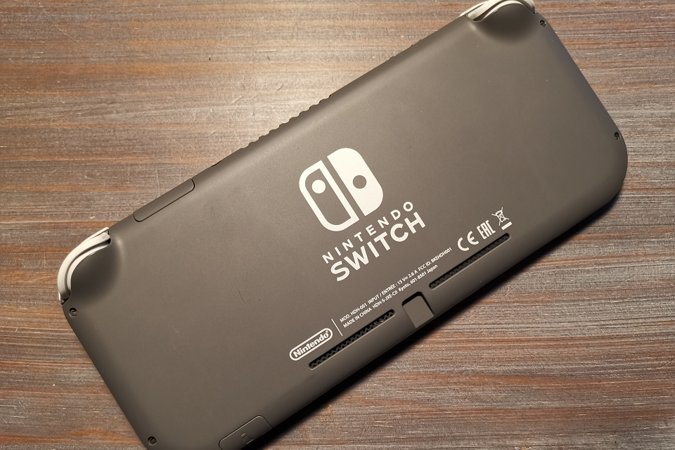 Nintendo switch Pro releasedatum