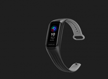 Fitnesstracker van OnePlus - OnePlus Band