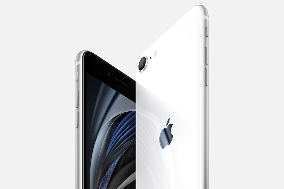 Nieuwe Iphone SE en Airpods Pro 2