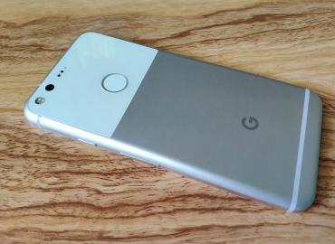 Google pixel smartphones kunnen hartslag meten
