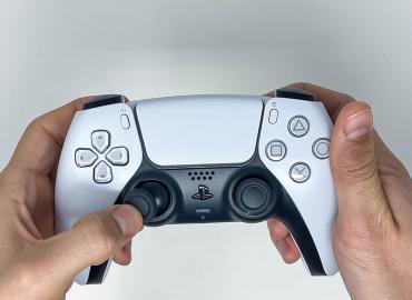 verbeterde werking PS5 controller
