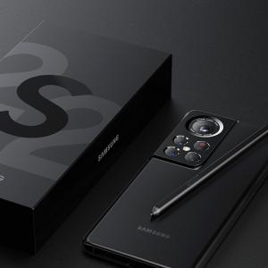 Kleinere batterij voor de Samsung Galaxy S22