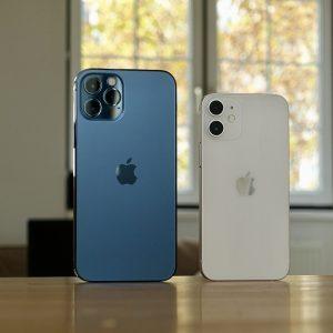 iPhone 13 krijgt satelliet functie