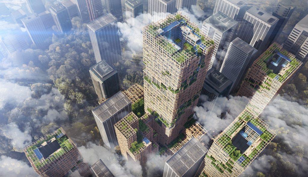 immer grüner bauen