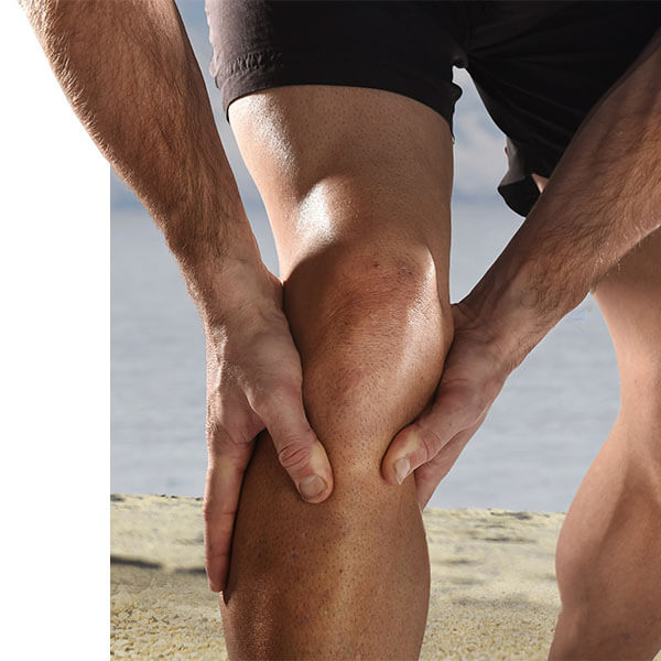 Muscle Pain Relied