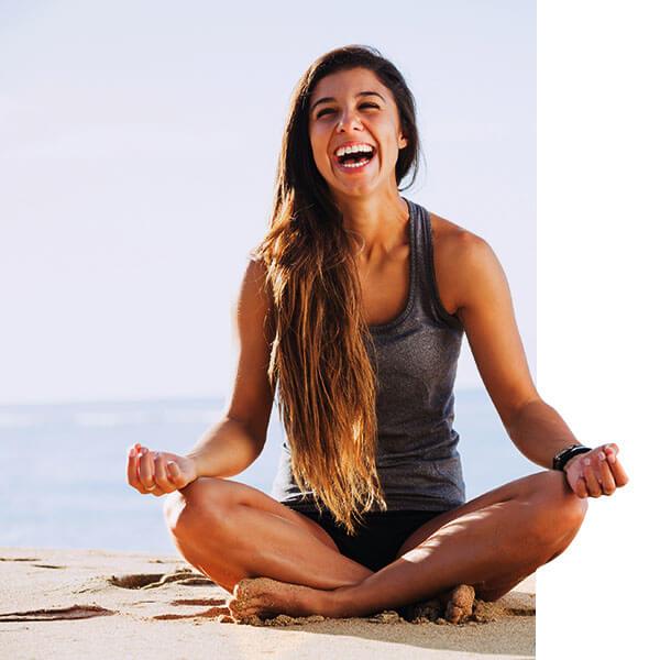 Stress & Fatigue Reduction