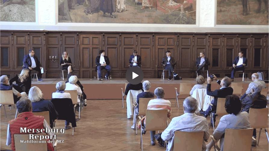Diskussionsforum Merseburg