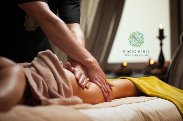 ingoodhands new massage