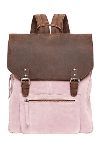 Luna Backpack Adobe Rose - I.N.K Collection