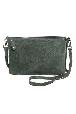 Saga Triple Bag Thyme - I.N.K Collection