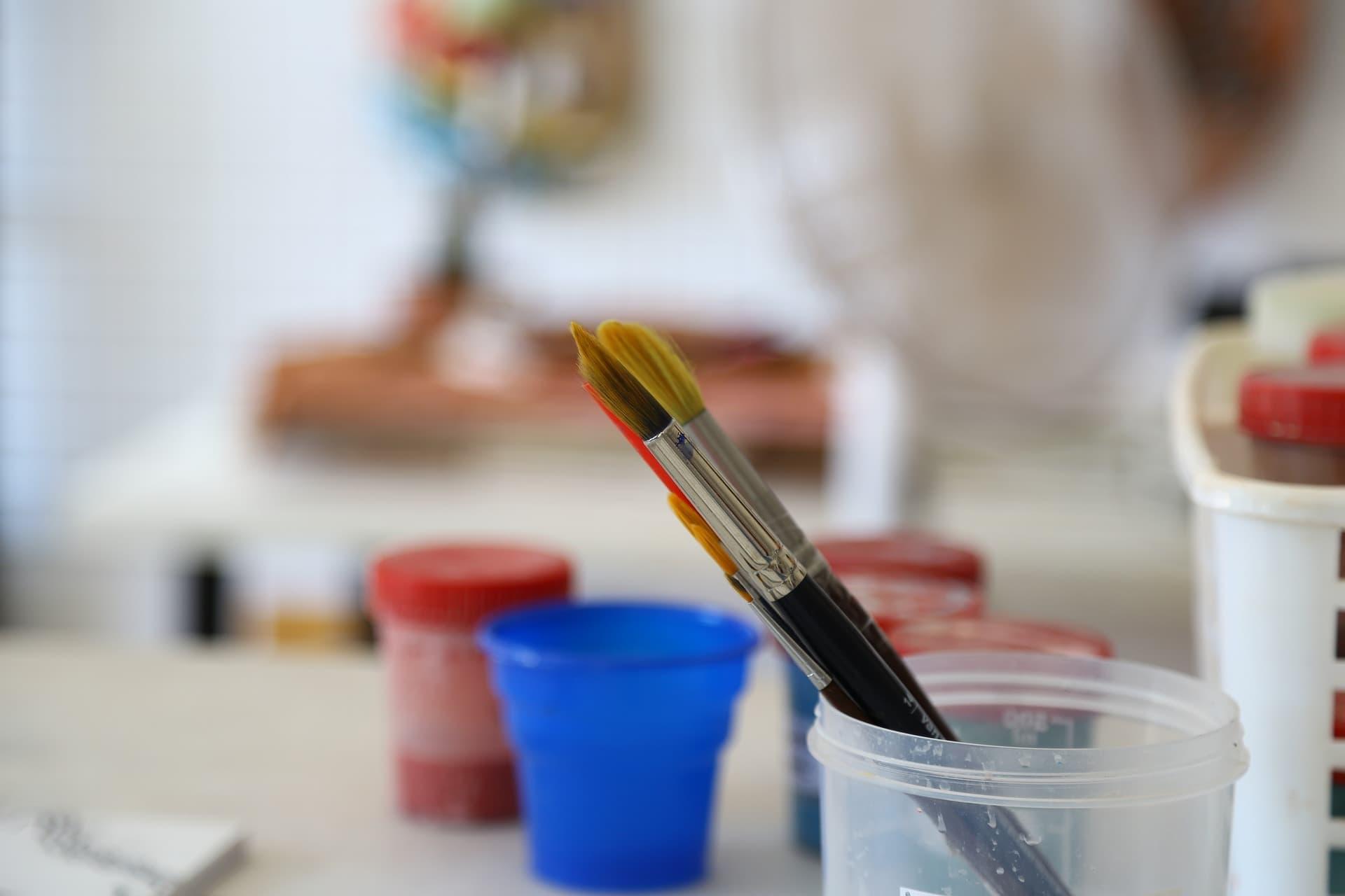 KinderKunstKurse Sommerferien 2021
