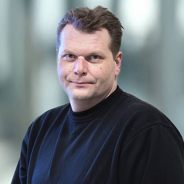Daniel Syversen