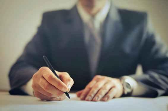 Förderanträge schreiben