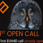EU4DATA Open Call