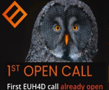 EU4DATA Open Call