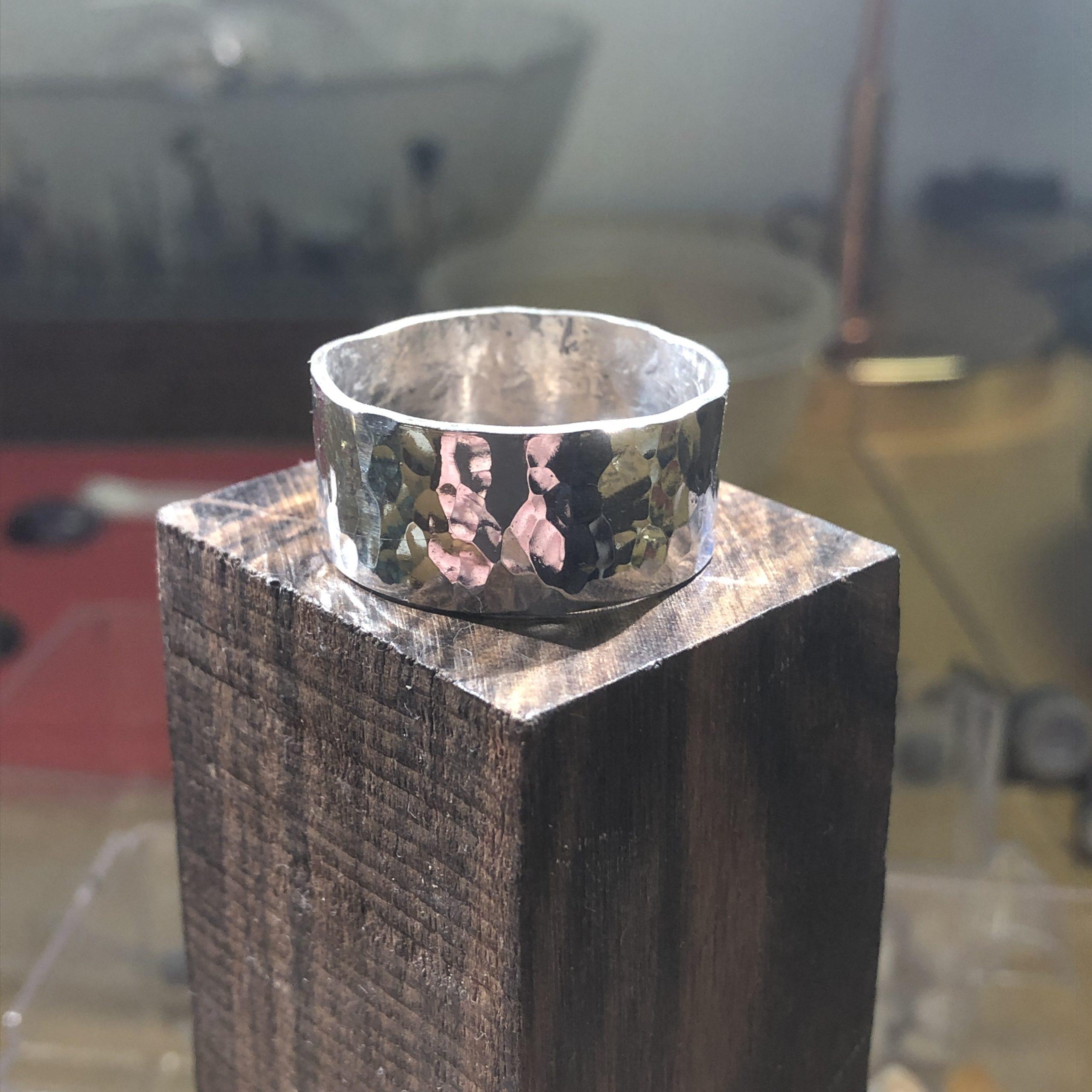 Tumring Silver