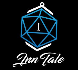 InnTale Logo Completo