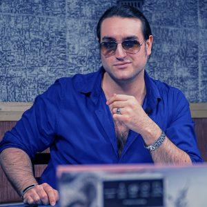 Andrea Guagnini DarkAndross Streamer Youtuber Rendar