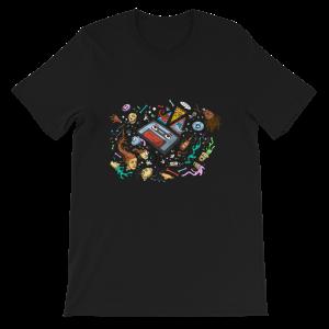 Insert Tape One T-Shirt