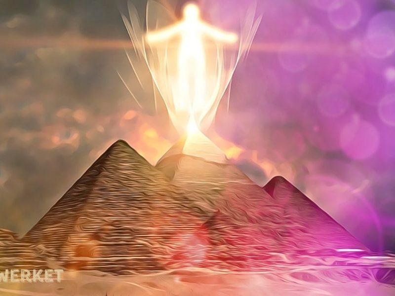 Återfödelse i Egypten!