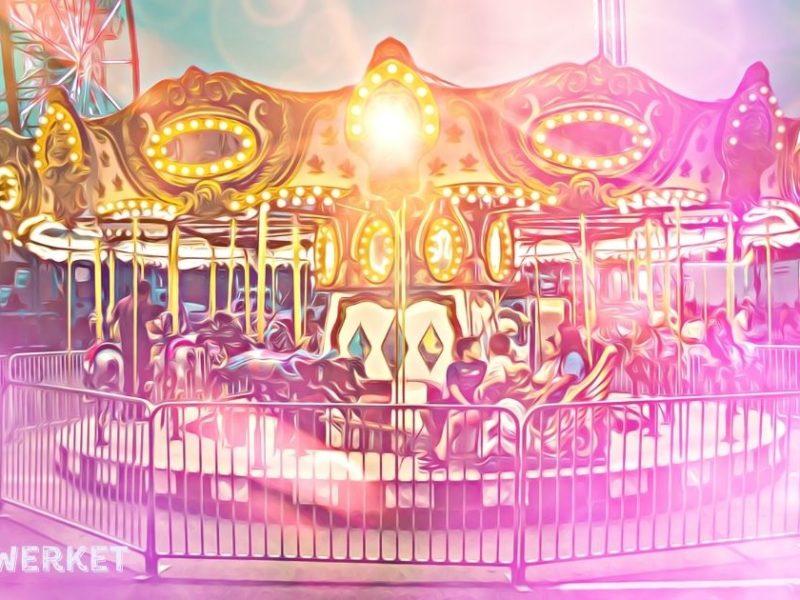 Nu hoppar jag av karusellen…