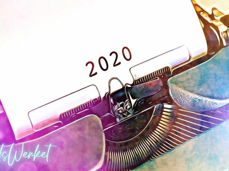 2020…ett år som andra eller?
