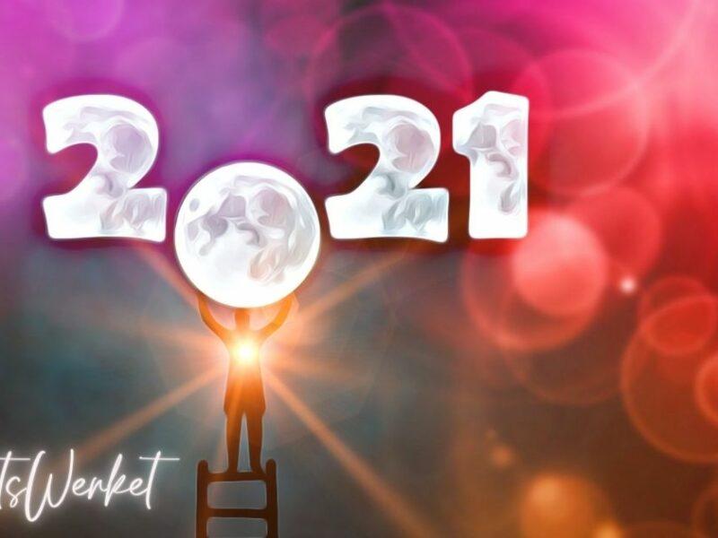 Årsläggning 2021