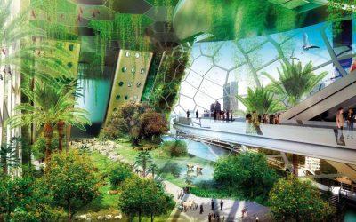 Framtidens Arkitektur