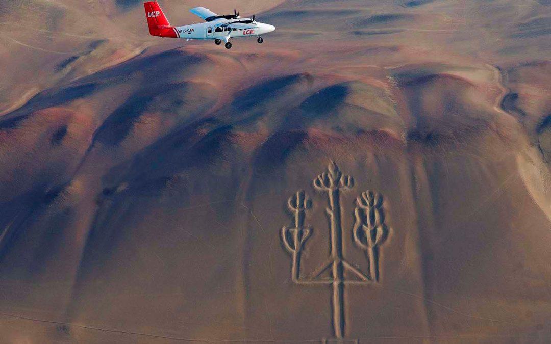 Nazca linjene