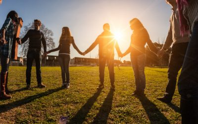 Fra ensomhet til fellesskap