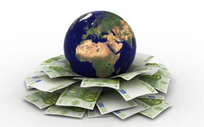 Fremtidens økonomiske verden