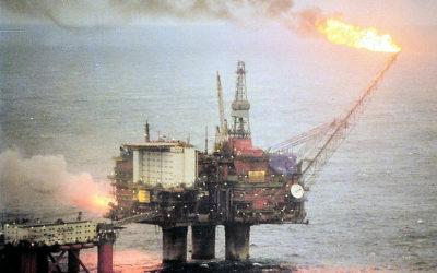 Del oljeformuen og skap globale ringvirkninger