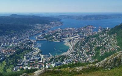 Bergensk internasjonalt klimafond?