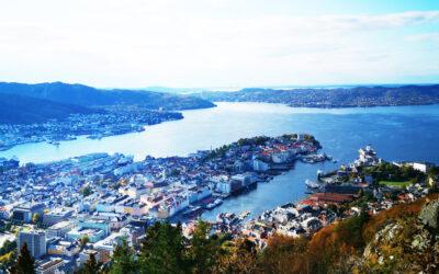 Bergen - en miljøkraft i verden