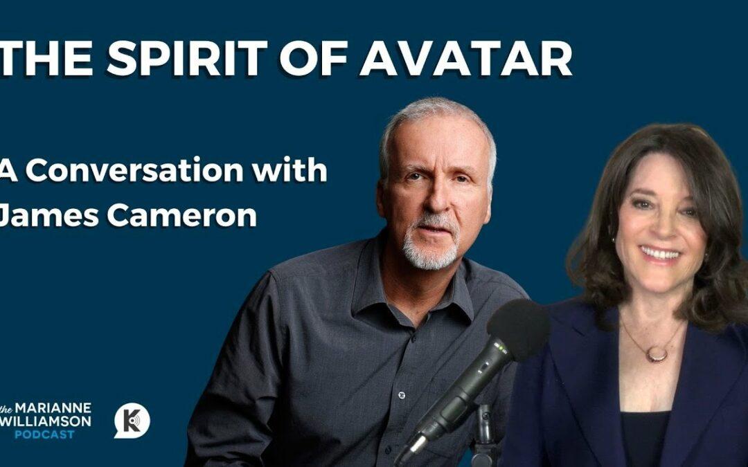 Avatars sjel – et intervju med James Cameron