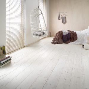 Nordic White Sapin Blanchi