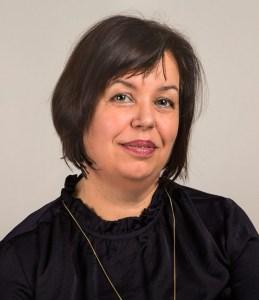 Inspirer Pia Jensen