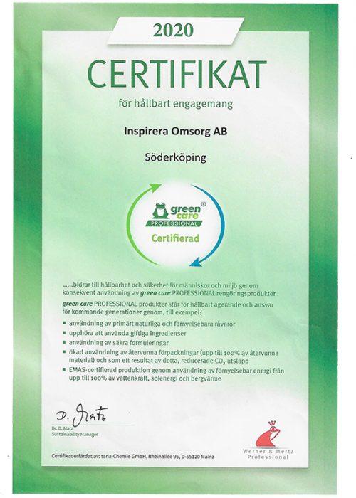Certifikat-Green-care