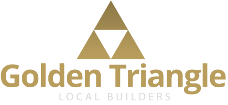 Golden Triangle Logo portrait