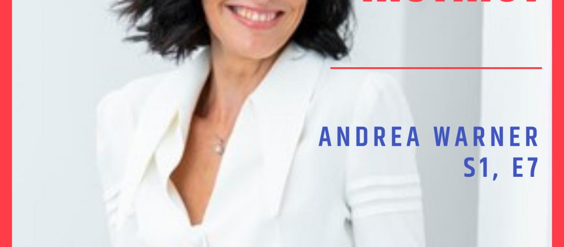 Andrea Podcast Cover
